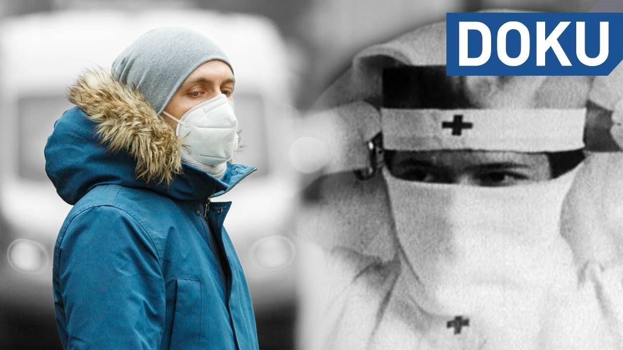 Download Mensch gegen Virus - von der Spanischen Grippe bis Corona   Dokus und Reportagen