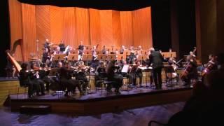 Sinfonietta Mühlacker Mussorgsky Nacht auf dem kahlen Berge