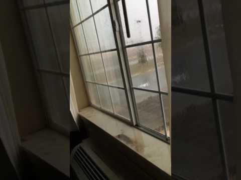 Hail storm Odessa TX 6/14/17