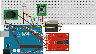 Doorbell to Arduino Interface: 5 Steps with Pictures