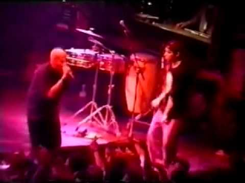 Beastie Boys - London, Town and Country Club - 6-20-1992