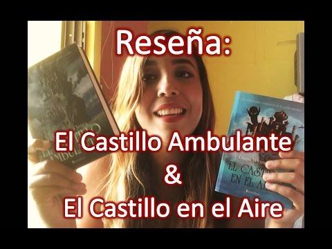 Reseña: El Castillo Ambulante & El Castillo en el Aire
