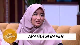 Arafah Baper di Modusin Sule MP3