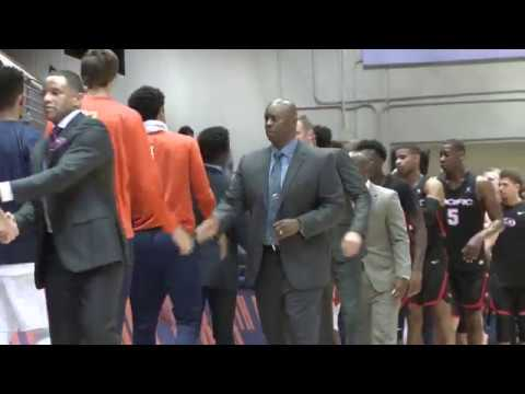 HIGHLIGHTS: Pepperdine Falls 81-72 to Pacific