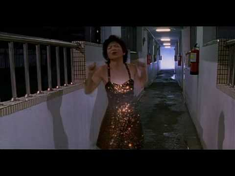 Dong The Hole Tsai Ming Liang, 1998 Grace Chang
