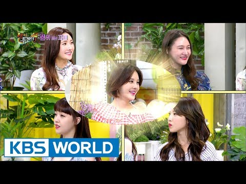 BEST BROADCASTING ACCIDENT! It's me! Me! [Happy Together / 2017.08.31]