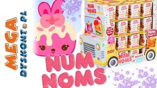 Num Noms • Lights • Seria 4 • Świecące zestawy