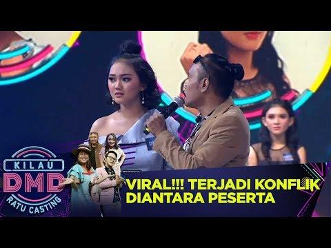 VIRAL!!! Terjadi Konflik Antar Peserta Di Panggung DMD - Kilau DMD Ratu Casting (17/12)