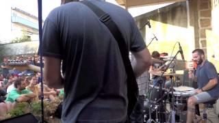 Black Bombaim + Isaiah Mitchell + Rodrigo Amado + Shela @ Milhões de Festa 2014
