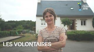#DareToShine Les Volontaires - Hélène