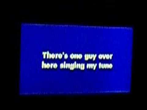 shitmat ebola and friends karaoke