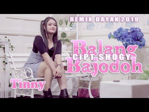 """LAGU DAYAK TERBARU 2019 """"BALANG BAJODOH"""" By. TINNY.DEMO (Official)"""