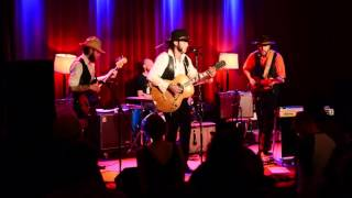 """Power of County-""""The Drifter""""- Live at The Secret Society"""