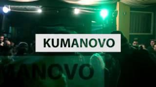 Rap Skillz Makedonija // Kumanovo (najava)