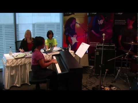 Trinity Rock & Pop Mock Exam: Keyboards - Initial