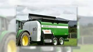 Sprzedaż maszyn rolniczych wozy paszowe rozrzutniki Nowa Wieś Lesz-Rol