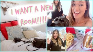 REDECORATING MY ROOM?!?! Thumbnail