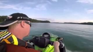 Lake Lanier Kawasaki ultra 310lx