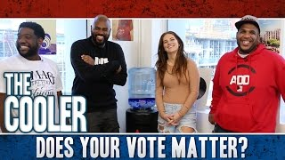 Does Your Vote Matter?