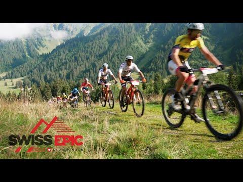 Swiss Epic 2021