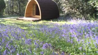 Self Catering in Bodmin