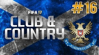FIFA 17 | Club & Country | #16 | All Out Attack For The Lads!