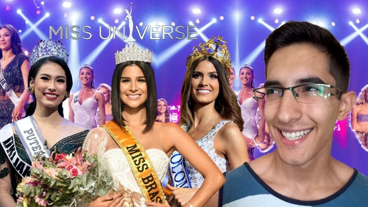 Miss Universe 2019 Top 5 Early Favorites Youtube