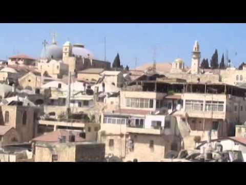Jerusalem Old City  - A must see before visiting Jerusalem Israel