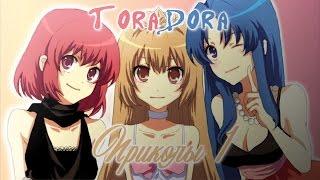 ToraDora. Приколы 1