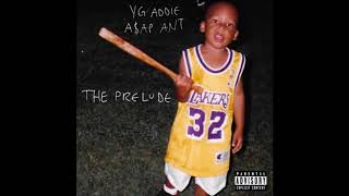 A$AP ANT (YG ADDIE) - DIAMOND DUST (PROD. LORDFUBU)