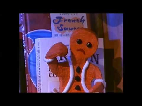 The Gingerbread Man Complete Collection