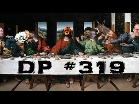 PAUL FIRED - ISRAEL NEEDS TO MAN UP - GMAN PWNS THE PEASANTS - DPP #319