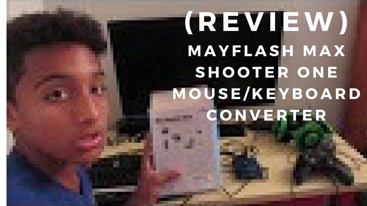 Как подключить клавиатуру и мышь к Xbox 360 - YouTube