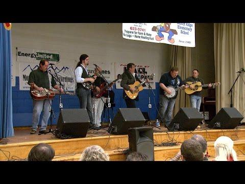 Sandy Ridge Bluegrass Show   NC Weekend   UNC-TV