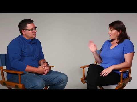 ReKon Shares Stories - Post Production