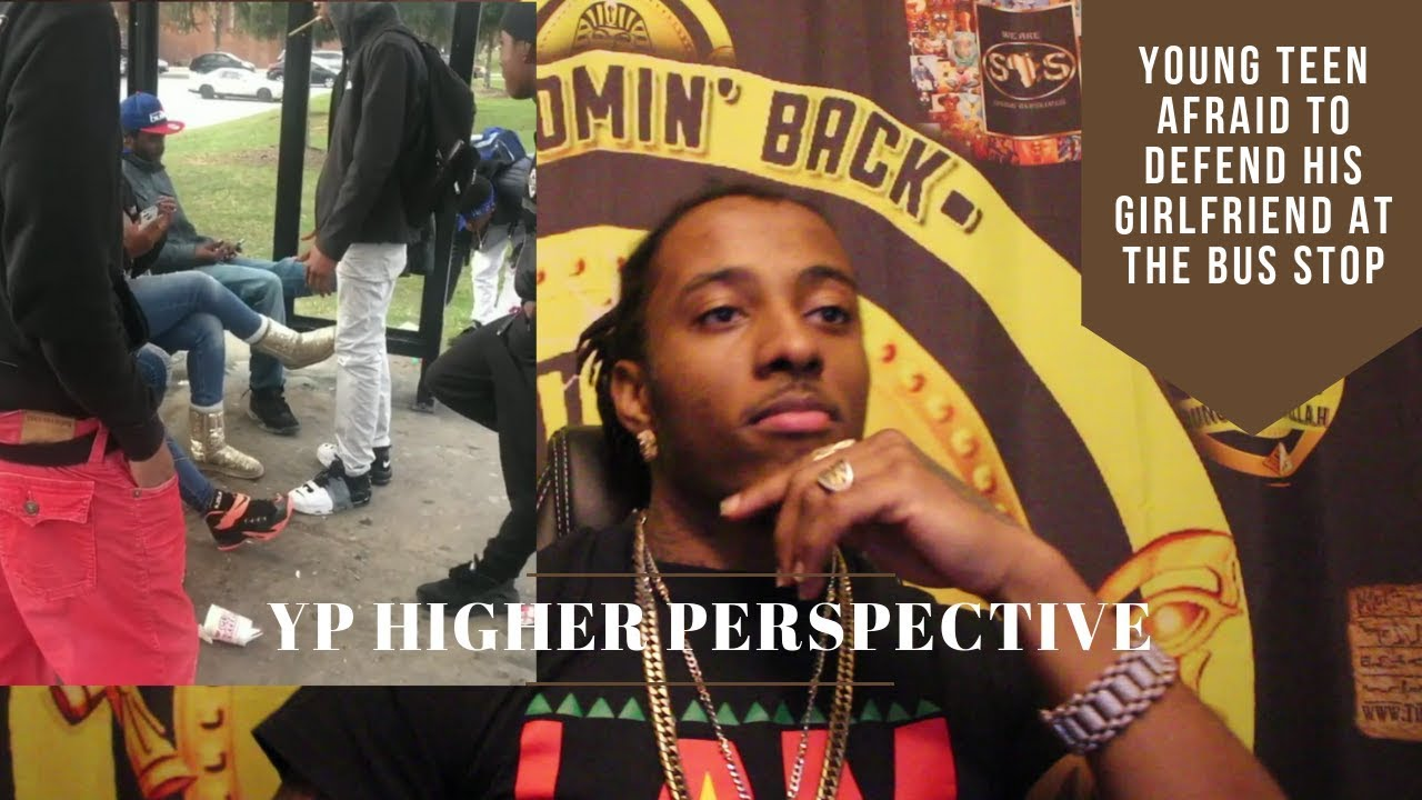 #YOUNGPHARAOH #YPHIGHERPERSPECTIVE
