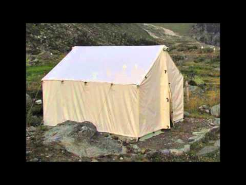 Full download barebones little big horn wall tent review for Canvas wall tent reviews