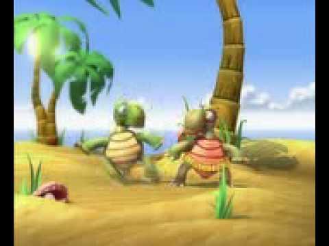 Lude kornjače.3gp