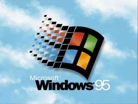 Windows 95 Emu