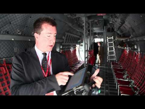 DRS Technologies & Alenia Aeronautica