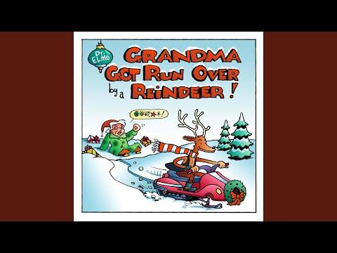 Grandma Got Run Over by a Reindeer (Remix)