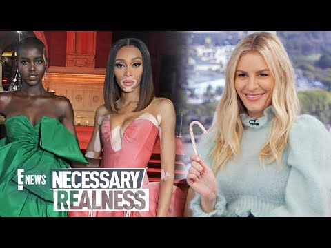 Necessary Realness: Morgan Stewart's Holiday Style Guide   E! News