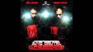 Kollegah & Farid Bang ft Billy 13 - Butterfly (JBG1)