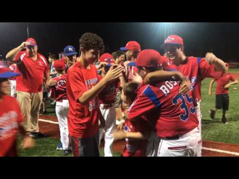 LL All-Star baseball: SS American claims District 24 title