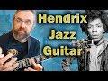Miniature de la vidéo de la chanson Jazz Jimi Jazz
