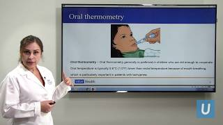 Fever in Children - Roya Mojarrad, MD | UCLAMDChat Webinar