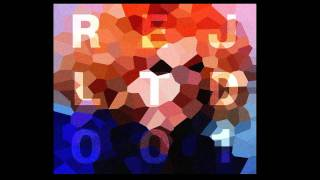 Joris Voorn - UnTITLED Dub Vol. 1