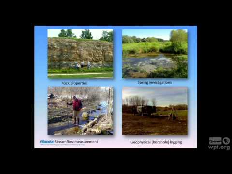 WPT University Place: Understanding Groundwater in Wisconsin