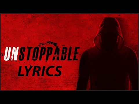 Dino James - Unstoppable LYRICS / Lyric Video
