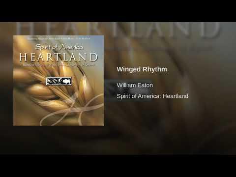 Winged Rhythm